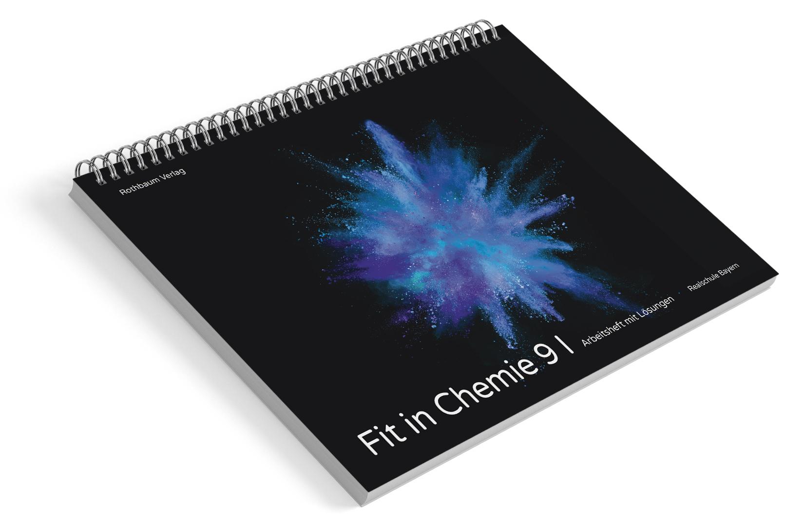 Fit in Chemie 9 I - Arbeitsheft für Lehrer [gedruckt]