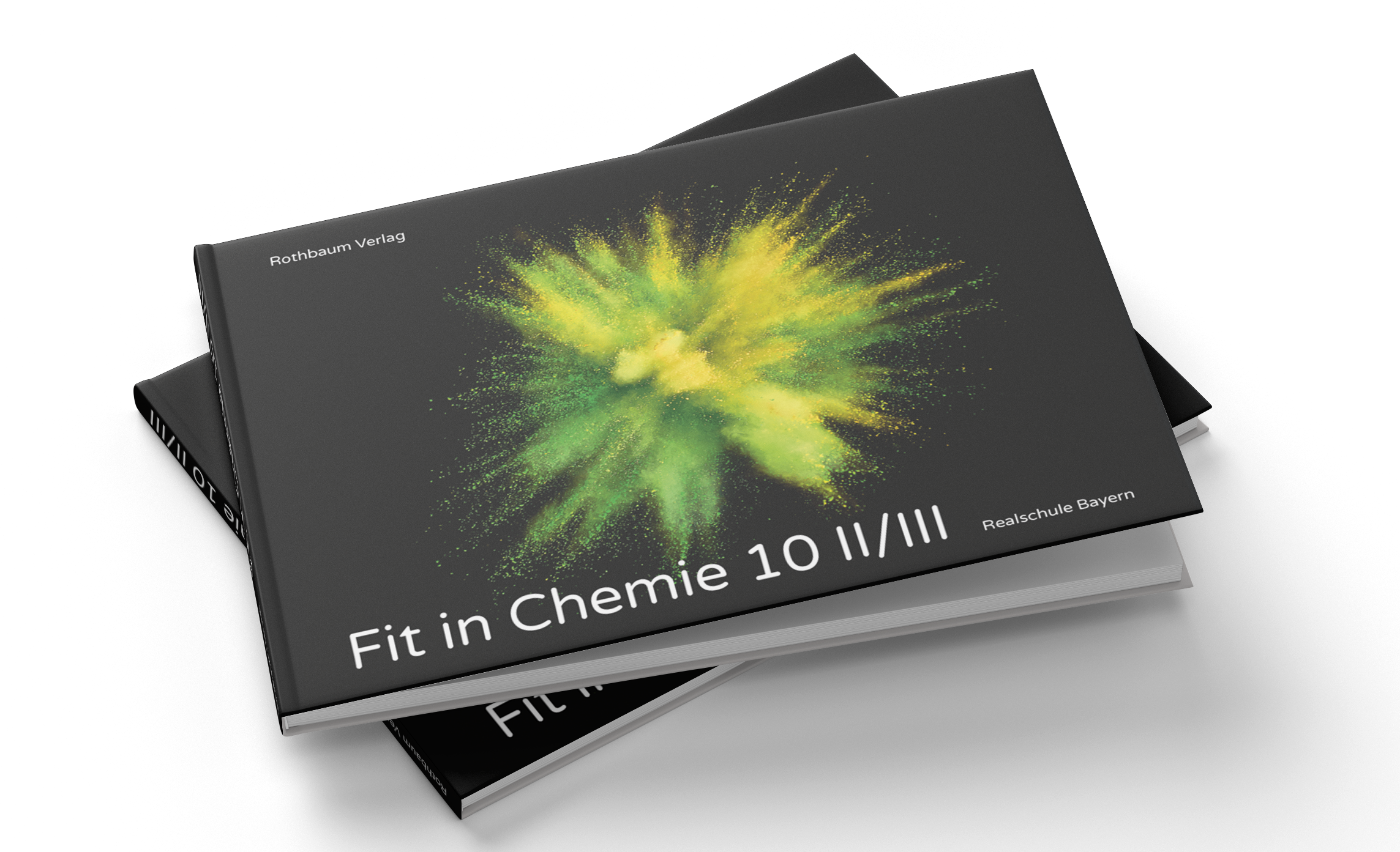 Fit in Chemie 10 II/III [gedrucktes Schulbuch]