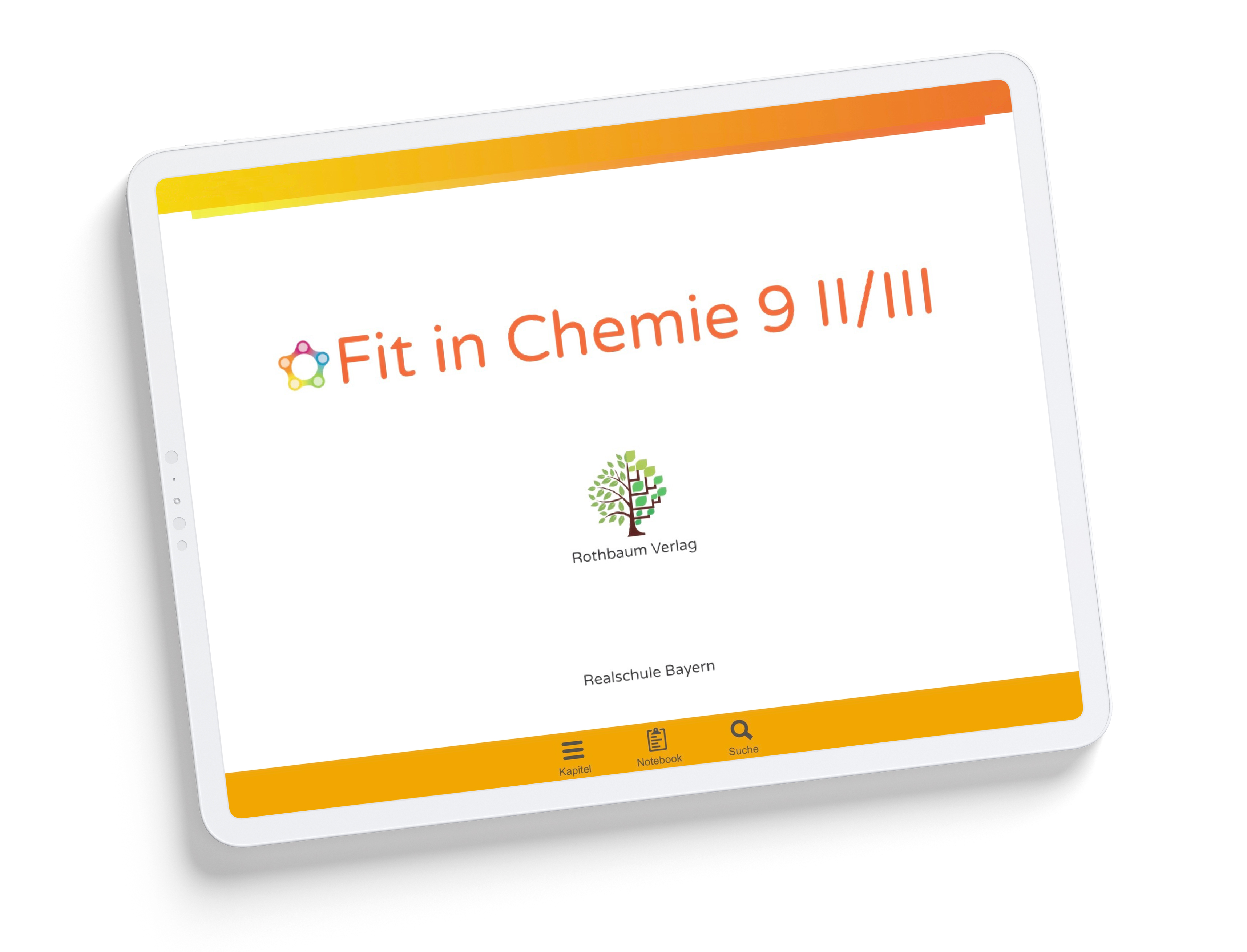 Fit in Chemie 9 II/III [eBook - Einzellizenz]