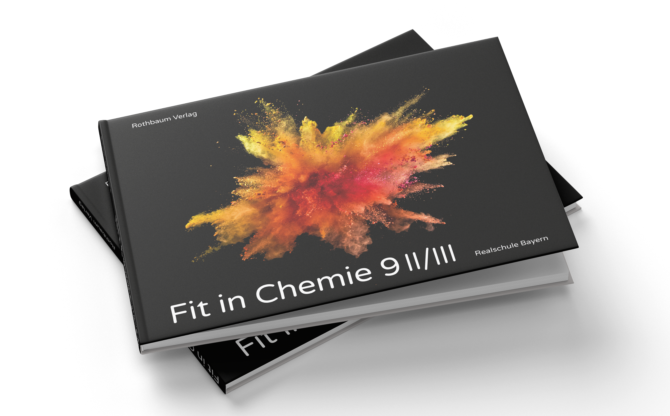 Fit in Chemie 9 II/III [gedrucktes Schulbuch]