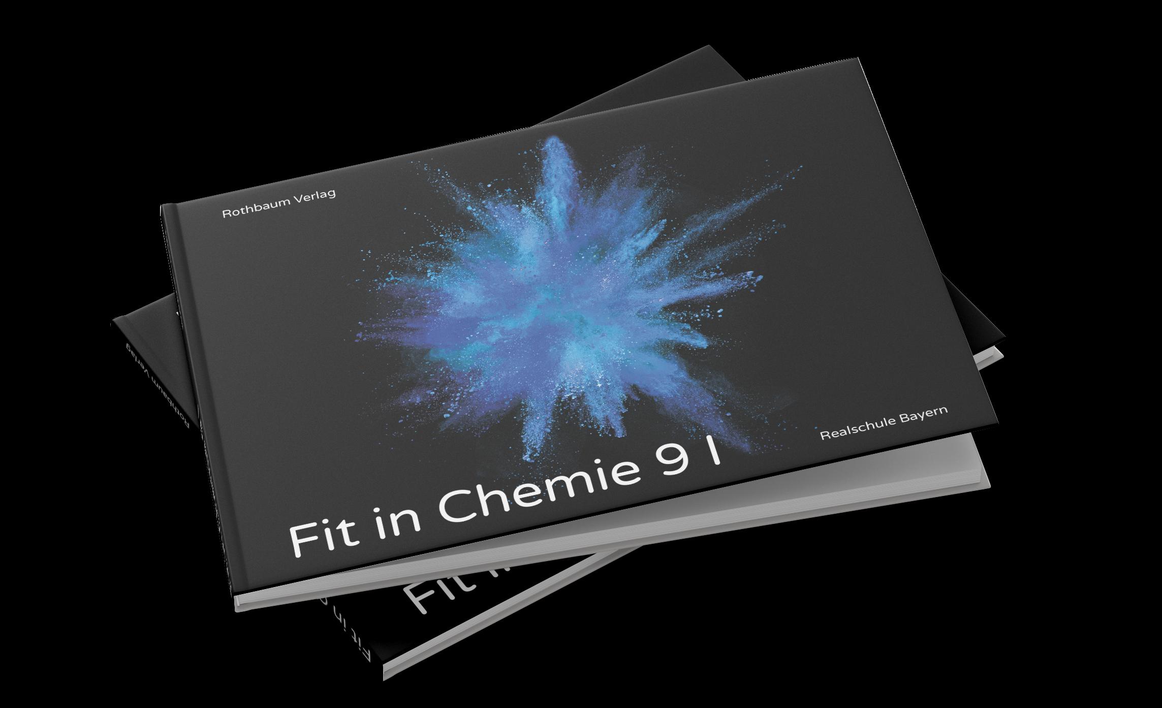 Fit in Chemie 9 I [gedrucktes Schulbuch]